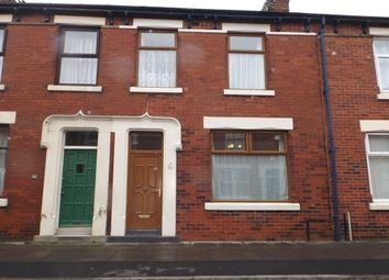 Thumbnail 3 bed property to rent in Bulmer Street, Ashton-On-Ribble, Preston