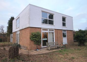 Thumbnail 2 bed flat to rent in Nuneham Courtenay, Oxford