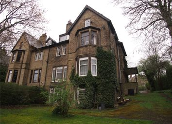 Thumbnail 10 bed flat for sale in Park Drive, Bradford, West Yorkshire