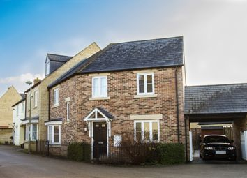 Thumbnail 3 bed semi-detached house to rent in Blackthorn Mews, Carterton