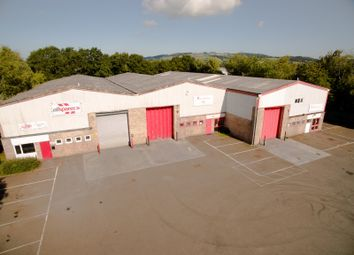 Thumbnail Industrial to let in Unit 26, Crossgrange Trading Estate, Newton Abbott