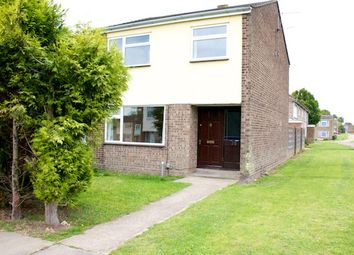 Thumbnail 4 bed flat to rent in Sebastian Close, Colchester
