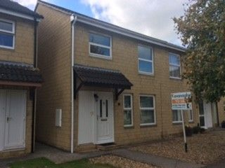Thumbnail 3 bed semi-detached house to rent in Rope Walk, Melksham