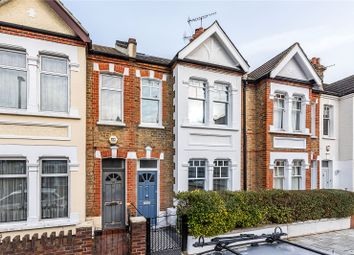 Thumbnail 4 bedroom terraced house for sale in Twilley Street, London