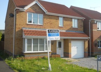 Thumbnail 4 bed detached house to rent in Pottery Lane, Rawmarsh, Rotherham