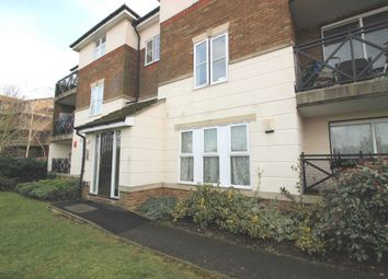 Thumbnail 2 bed flat to rent in Voyagers Close, London