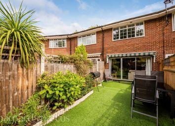 Hylands Mews, Epsom KT18. 3 bed terraced house