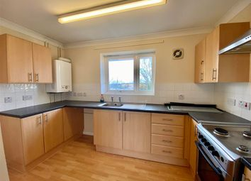 Thumbnail 2 bedroom flat for sale in Overland Mews, Stanground, Peterborough