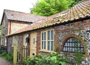 Thumbnail 5 bedroom cottage for sale in Harvey Lane, Norwich