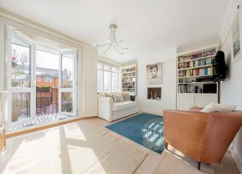Thumbnail 1 bed flat for sale in Whitnell Way, London