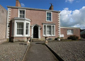 Thumbnail 2 bed detached house for sale in Brookside House, Water Street, Wigton, Cumbria