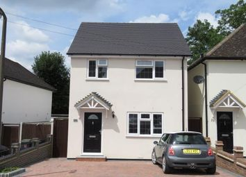 3 bed detached house for sale in Forest Avenue, Chigwell IG7