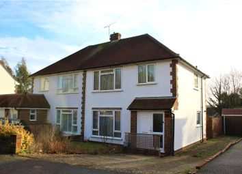 3 bed semi-detached house for sale in Farm Road, Frimley, Surrey GU16