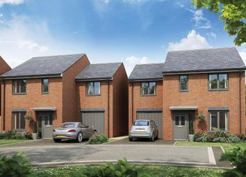 "Thumbnail 3 bedroom detached house for sale in ""The Alvingham"" at Lingfield Point, Darlington"