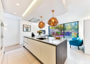 5 bed detached house for sale in Alfriston Road, London SW11