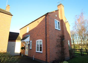 Thumbnail Detached house for sale in Shotwood Close, Rolleston-On-Dove, Burton-On-Trent