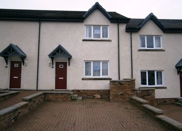 Thumbnail 2 bed terraced house to rent in Finlayson Way, Coylton, Ayr