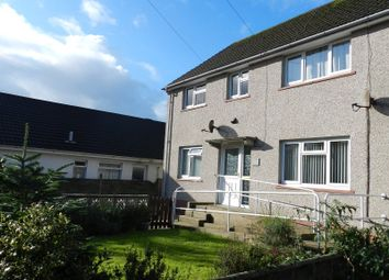 Thumbnail 2 bed flat for sale in Slade Lane, Haverfordwest, Pembrokeshire