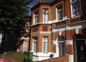 Thumbnail 3 bed terraced house for sale in Isla, London