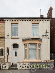 Thumbnail 3 bed terraced house to rent in Pendennis Street, Anfield, Liverpool