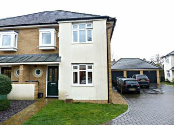 Thumbnail 3 bed semi-detached house for sale in Acer Village, Whitchurch, Bristol