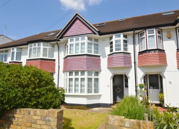 Thumbnail 4 bed terraced house for sale in Heathfield North, Twickenham
