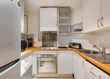 Thumbnail 1 bed duplex to rent in Eardley Cresent, London
