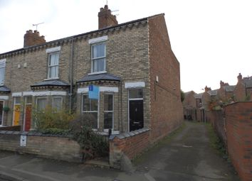 Thumbnail 2 bed terraced house to rent in Emerald Street, York