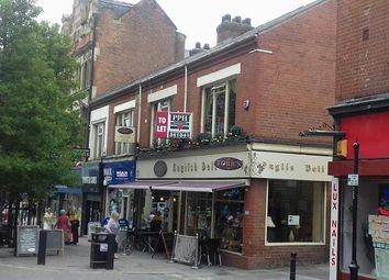 Thumbnail Retail premises to let in 3-7, Printing Office Street, Doncaster