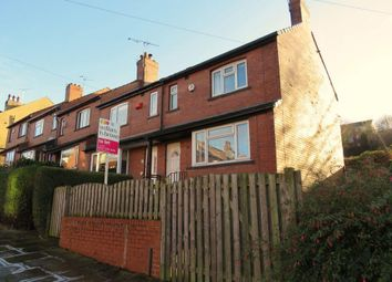 Thumbnail 3 bed property to rent in Station Parade, Kirkstall, Leeds