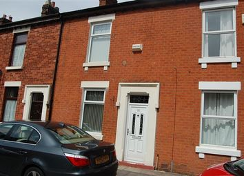 Thumbnail 2 bed property to rent in Plumpton Road, Ashton On Ribble, Preston