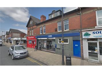 Thumbnail Retail premises for sale in 18, Barnsley Road, South Elmsall, West Yorkshire, UK