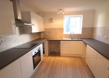 Thumbnail 3 bedroom flat for sale in St. Martins Close, Norwich