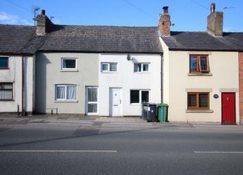 Thumbnail 2 bedroom terraced house for sale in Preston Street, Kirkham, Lancashire