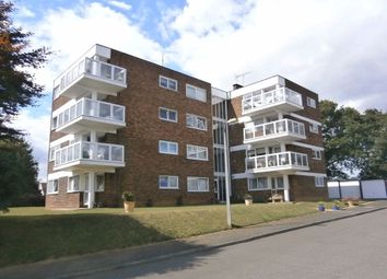 Thumbnail 2 bed flat to rent in Barnhorn Road, Bexhill-On-Sea