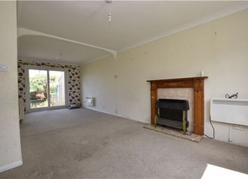 Thumbnail 2 bed terraced house for sale in Bernwood Road, Headington, Oxford