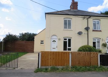 Thumbnail 2 bedroom semi-detached house to rent in Mill Lane, Rochford