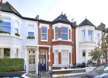 Tregarvon Road, London SW11. 2 bed flat