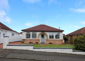 Thumbnail 3 bed bungalow to rent in Edzell Drive, Newton Mearns, Glasgow
