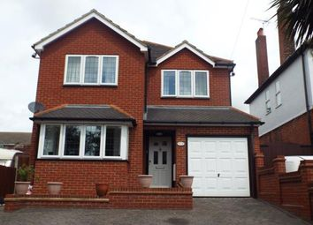 Thumbnail 4 bed detached house for sale in Pitsea, Basildon, Essex