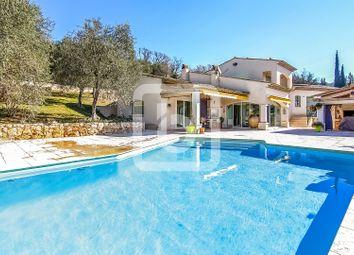 Thumbnail Property for sale in Saint Cezaire Sur Siagne, Provence-Alpes-Cote D'azur, 06530, France