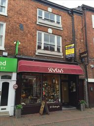 Thumbnail Office to let in 38 Chestergate, Macclesfield