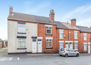 Thumbnail 2 bed terraced house to rent in Best Street, Stoke-On-Trent