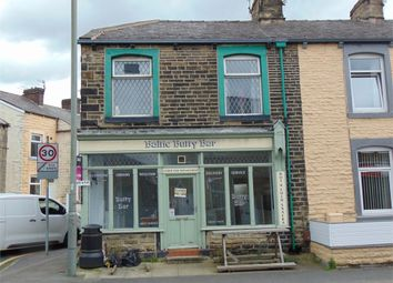 Thumbnail 1 bed end terrace house for sale in 151 Briercliffe Road, Burnley, Lancashire