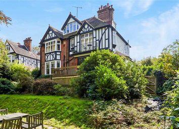 Thumbnail 2 bed flat for sale in Linden Park Road, Tunbridge Wells