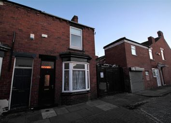 Thumbnail 2 bedroom end terrace house for sale in Lonsdale Street, Middlesbrough
