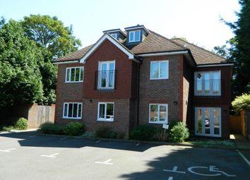 Thumbnail 2 bed flat to rent in Arun Way, Horsham