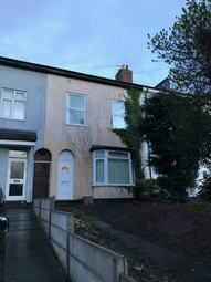Thumbnail 5 bedroom terraced house to rent in Mary Road, Stechford