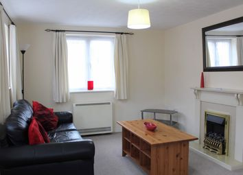 Thumbnail 1 bed flat to rent in Lloyd Close, Cheltenham