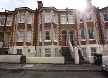 Thumbnail 1 bed flat to rent in Martyr Road, Guildford